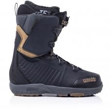 Ботинки для сноуборда NORTHWAVE DECADE SL BLACK 2021