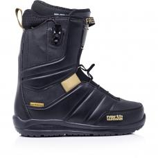 Ботинки для сноуборда NORTHWAVE FREEDOM BLACK RUBBER 2021