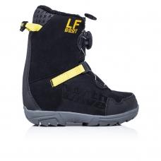 Детские ботинки для сноуборда NORTHWAVE LF SPIN 2021