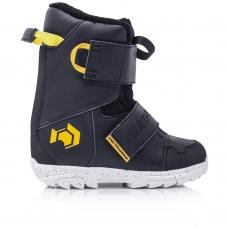 Детские ботинки для сноуборда NORTHWAVE LF KID 2021