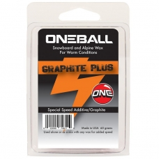 Парафин ONEBALL F-1 GRAPHITE