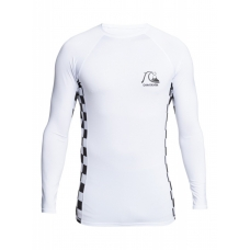 Лайкра QUIKSILVER Arch This UPF 50 WHITE