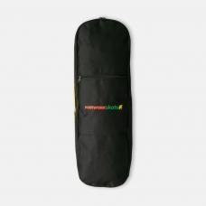 Чехол для скейтборда Footwork Deckpack RASTA