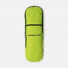 Чехол для скейтборда Footwork Deckpack Safety Yellow