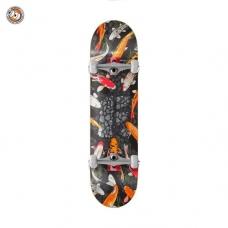 Скейтборд комплект Footwork CARP 8.125 x 31.625 2020