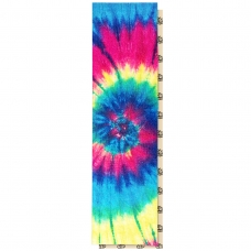 Шкурка для деки Footwork DIP GRIP TIE-DYE 3