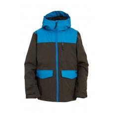 Детская куртка Billabong All Day Boys Royal