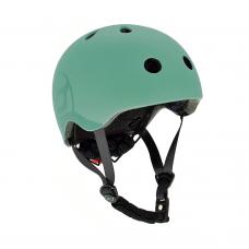 Детский шлем Helm S-M - forest