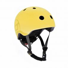 Детский шлем Helm S-M - lemon