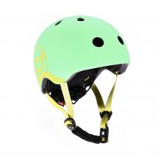 Детский шлем Helm XXS-S - kiwi