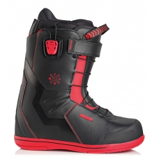 Ботинки для сноуборда DEELUXE IDXHC PF 2020