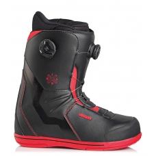Ботинки для сноуборда DEELUXE IDXHC BOA FOCUS 2020