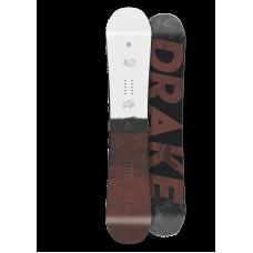 Сноуборд DRAKE DF 2021