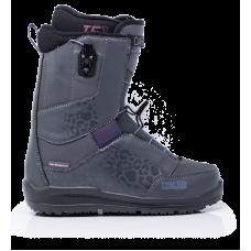 Ботинки для сноуборда NORTHWAVE DAHLIA SL BLACK 2021