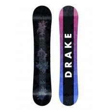 Женский сноуборд DRAKE CHARM 2022