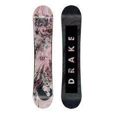 Женский сноуборд DRAKE DFL 2022