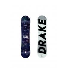 Детский сноуборд DRAKE LF BOARD 2022