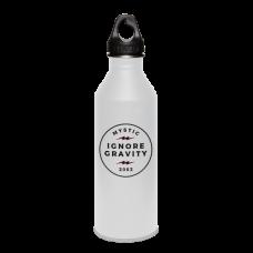 Бутылка для воды MYSTIC MIZU 2021 White