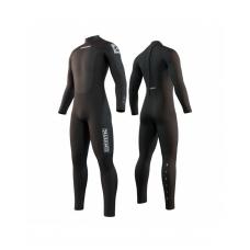 Гидрокостюм MYSTIC 2021 Brand Fullsuit 3/2 mm Bzip Black