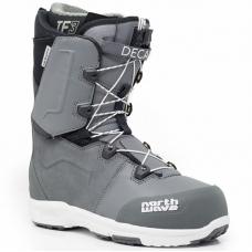 Ботинки для сноуборда NORTHWAVE DECADE GREY 2020