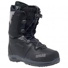 Ботинки для сноуборда NORTHWAVE DECADE BLACK 2020