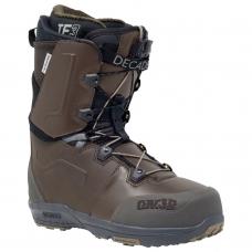 Ботинки для сноуборда NORTHWAVE DECADE BROWN 2020