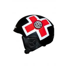 Шлем PROSURF X-GAMES 2021 BLACK/RED