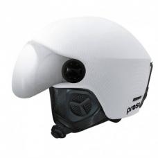 Шлем PROSURF CARBON VISOR 2021 MAT WHITE