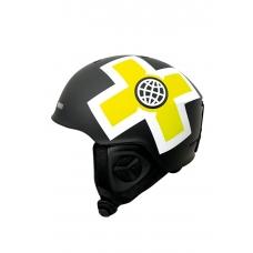Шлем PROSURF X-GAMES 2021 BLACK/YELLOW