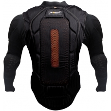 Защитная куртка PROSURF BACK PROTECTOR JACKET D3O 2021