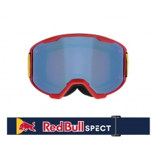 Маска SPECT RED BULL SOLO 006 2022