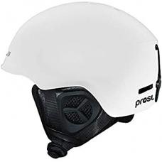 Шлем PROSURF UNICOLOR 2021 MAT WHITE