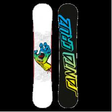Сноуборд SANTA CRUZ PROGRESSION HAND WHITE 2021