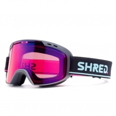 Маска SHRED AMAZIFY VEGAS - CBL BLAST MIRROR