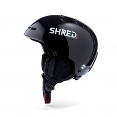 Шлем SHRED TOTALITY BLACK
