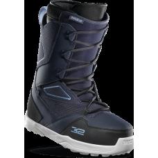 Ботинки для сноуборда THIRTY TWO LIGHT 2021 NAVY