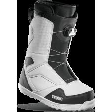 Ботинки для сноуборда THIRTY TWO STW BOA 2021 BLACK/WHITE