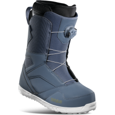 Ботинки для сноуборда THIRTY TWO STW BOA 2021 BLUE