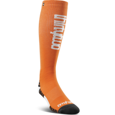 Термоноски THIRTY TWO DOUBLE SOCK 2021 ORANGE