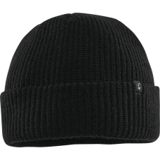 Шапка THIRTY TWO BASIXX BEANIE 2020 BLACK