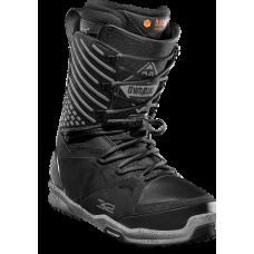 Ботинки для сноуборда THIRTY TWO MULLAIR BOOT 2021 BLACK