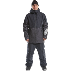 Куртка THIRTY TWO LASHED INSULATED JACKET 2022 BLACK