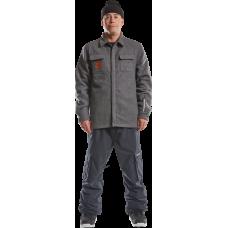 Куртка THIRTY TWO GLADES SHIRT JACKET 2022 GREY