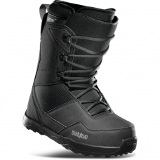 Ботинки для сноуборда THIRTY TWO SHIFTY BLACK/DARK GREY 2022