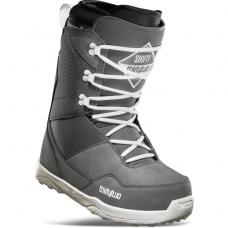Ботинки для сноуборда THIRTY TWO SHIFTY CHARCOAL 2022