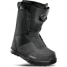 Ботинки для сноуборда THIRTY TWO SHIFTY BOA BLACK 2022