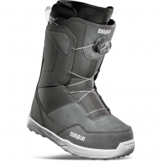 Ботинки для сноуборда THIRTY TWO SHIFTY BOA CHARCOAL 2022